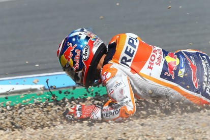 Dani Pedrosa wishes he had been 'more robust' during MotoGP career
