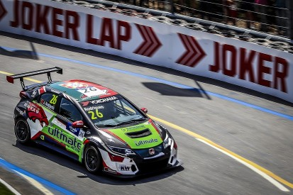 WTCR investigating expanding joker lap use to more 2018 races