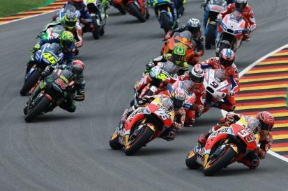 MotoGP riders hope 2019 German Grand Prix stays at the Sachsenring