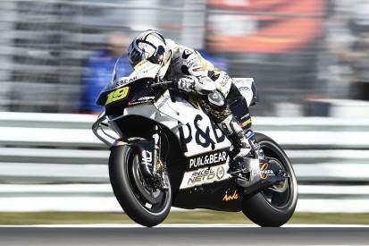 Bautista versus Quartararo for second 2019 SIC MotoGP seat