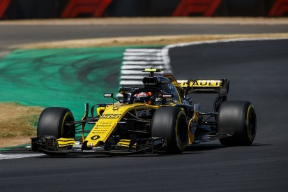 Renault F1 team plans new aero concept for German Grand Prix