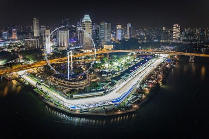 Promoted: An overview of the FORMULA 1 2018 SINGAPORE AIRLINES SINGAPORE GRAND PRIX