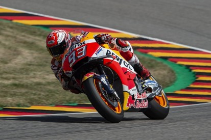 Marc Marquez: Honda has lost its Sachsenring MotoGP edge