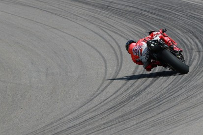 Ducati now best MotoGP bike for turning, says Honda's Cal Crutchlow