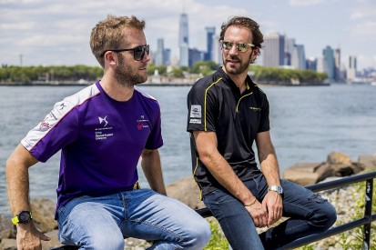 Jean-Eric Vergne: Formula E title rival Sam Bird finding excuses
