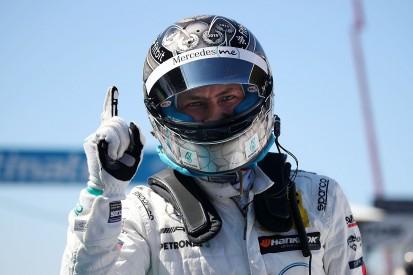 DTM Zandvoort: Leader Gary Paffett wins over chasing Mercedes pack