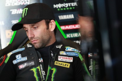 Sachsenring MotoGP: Johann Zarco sad and perplexed by loss of form