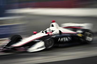 Josef Newgarden beats IndyCar title rival Dixon to Toronto pole