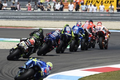 Sachsenring MotoGP: Riders expecting repeat of Assen pack race