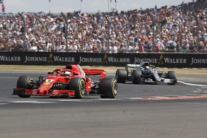 The 'stupid' F1 tyre conspiracy theory that can finally die