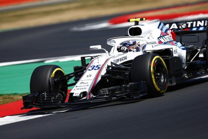 Other factors masking Williams' F1 gains in 2018 - Sergey Sirotkin