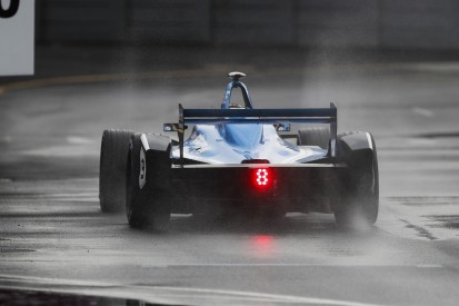 New York FE: Renault's Sebastien Buemi takes back-to-back poles