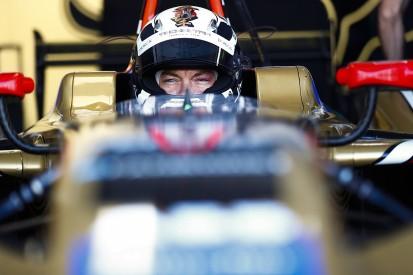 Techeetah Formula E duo Vergne and Lotterer get underwear fine