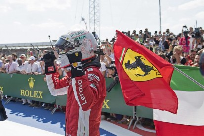 Vettel hangs onto Autosport readers' driver ratings lead from Leclerc