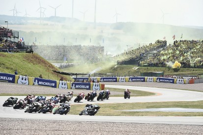 Sachsenring set to host MotoGP's German Grand Prix in '19 after all