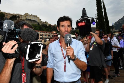 Mark Webber: Formula 1 has gone 'too far' with access to drivers