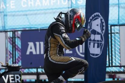 2017/18 Formula E champion Vergne 'even hungrier' for more success