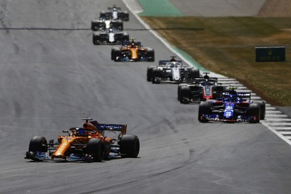 Fernando Alonso warns against F1 points shake-up