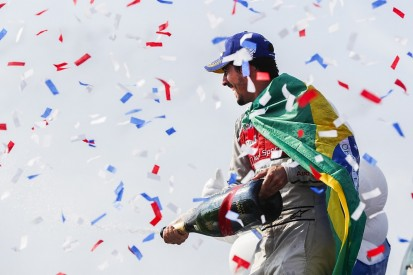Lucas di Grassi: Recovery to runner-up spot in standings 'a miracle'