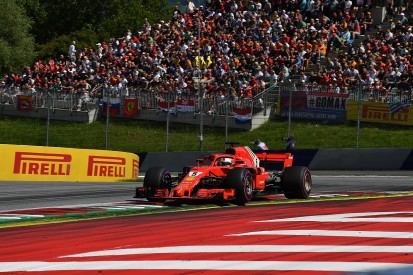 Ferrari goes more aggressive than F1 rivals in Hungary tyre choice