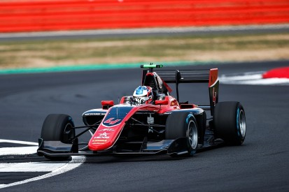 GP3 rivals need to falter for me to have title chance - Jake Hughes