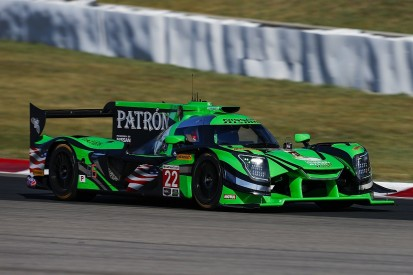 ESM 'working on scenarios' to stay in IMSA after sponsor Patron's exit