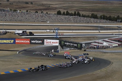 Sonoma IndyCar exit for financial reasons, not Laguna Seca's return