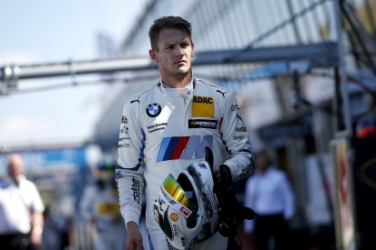 BMW's two-time DTM champion Wittmann to make Spa 24 Hours debut