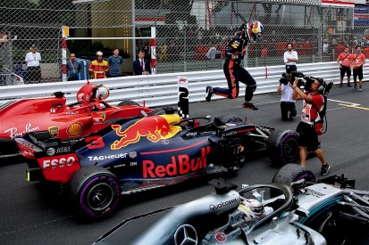 Red Bull would have still won F1 2018 races with Honda engines