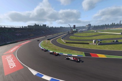 F1 2018 game to have career rule changes shake up competitive order