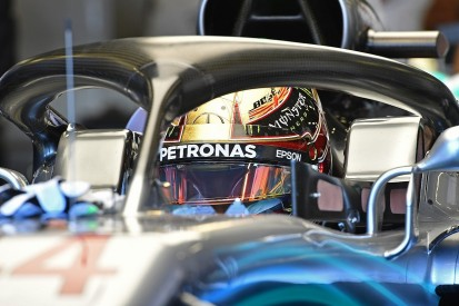 Lewis Hamilton completes new deal with Mercedes Formula 1 team