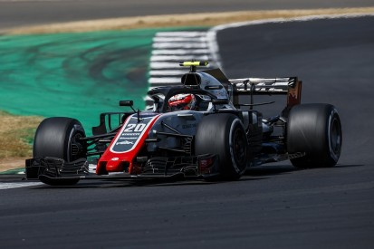 Haas F1 team to skip post-Hungarian GP test