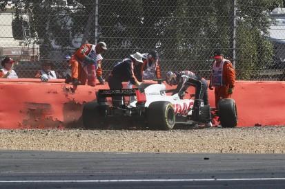 Formula 1 drivers expect more DRS drama at German Grand Prix