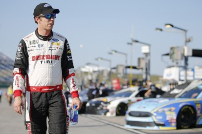 Keselowski sees 'end of the tunnel' in barren NASCAR Cup win spell
