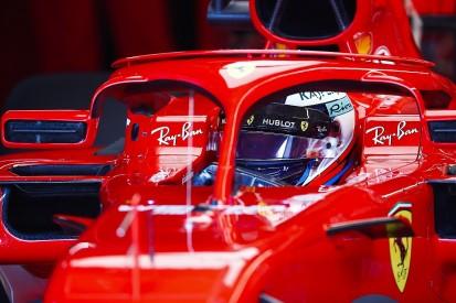 Sauber not ruling out Kimi Raikkonen link for 2019 F1 season