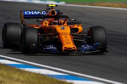 Stoffel Vandoorne: German GP F1 Friday worst of my career