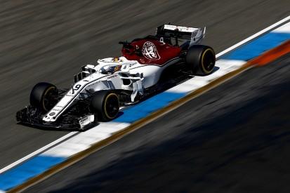 Formula 1: Sauber to halt 2018 car development next week
