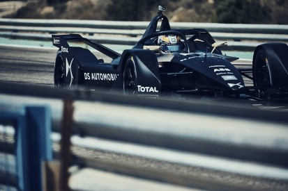 Techeetah replaces Virgin as works DS Formula E team for 2018/19