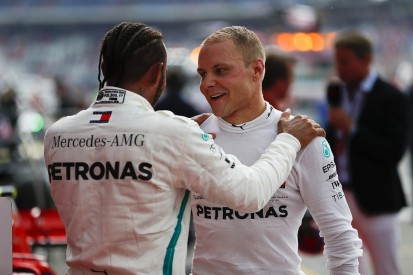 Mercedes: Hamilton would get team orders as well as Bottas