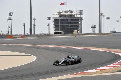 F1 teams discussing moving 2019 pre-season testing to Bahrain