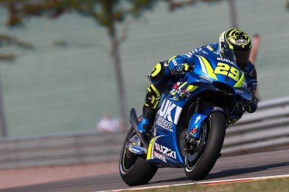 Suzuki wants to lose MotoGP concessions 'as soon as possible'