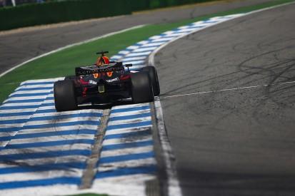Fresh Red Bull/Renault F1 tension over Daniel Ricciardo's new parts
