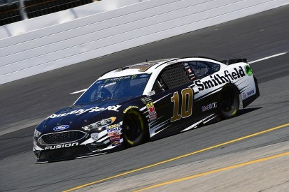 Almirola needs 2018 win to prove SHR right to run him in NASCAR Cup