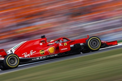 FIA still satisfied as Formula 1 rivals query 'strange' Ferrari
