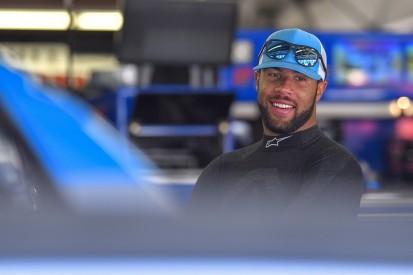 Darrell 'Bubba' Wallace Jr set to stay at Richard Petty NASCAR team