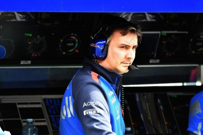 Toro Rosso F1 technical director James Key to join McLaren