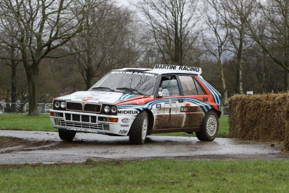 Double WRC champion Biasion to appear at 2018 Castle Combe Rallyday