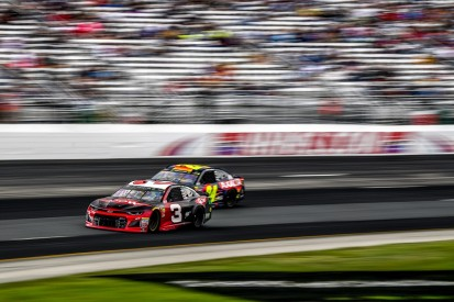 Childress wanted Chevrolet NASCAR team coalition