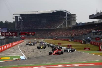 Motorsport leaders set for high-level forum