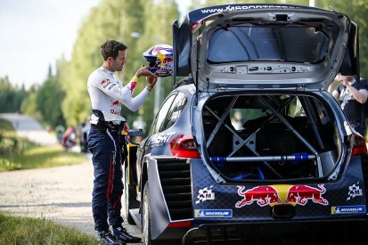M-Sport Ford agrees for Ogier to switch to old VW damper supplier